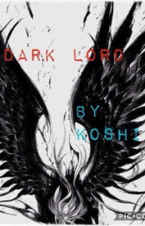 Dark Lord:Escape from hell by KoshiHatamoru