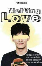 Melting Love♡ChenMin by PonyUnnier