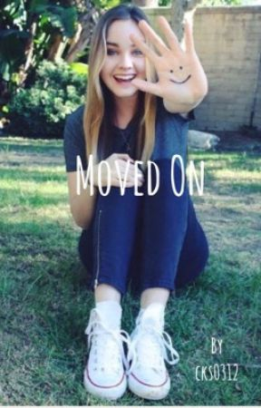 Moved On // 5SOS by cks0312