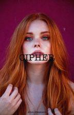 Cipher \\ s. stilinski {3} by xthe-dreamerx