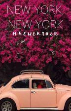 New York, New York by MaeWeather