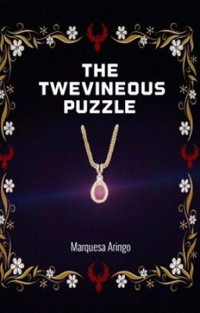 The Twevenious Puzzle by iate105boxesofpizza