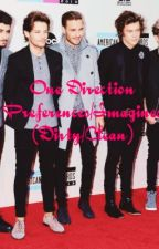 One Direction Tumblr (Dirty)(imagines/preferences) by caligurl2399