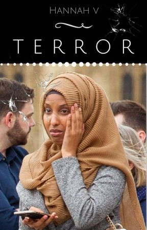 Terror by hannahv225