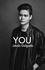 You || j.d by jakobshugs