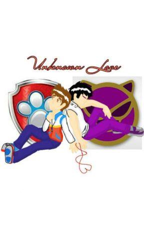 Unknown Love by Whitefox_cx