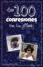 Las 100 Confesiones De Una Sucrette Más :v by Magaly1303