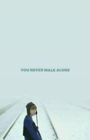 You Never Walk Alone (Spring Day Lyrics) - note - Wattpad