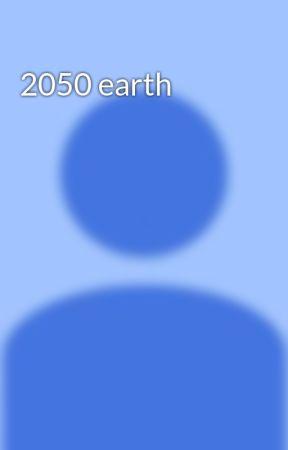 2050 earth by GaneshPatra9