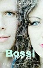 Bossi beebi by HannalyK
