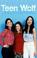 Pack McCall. | One Shots by BriiLahey