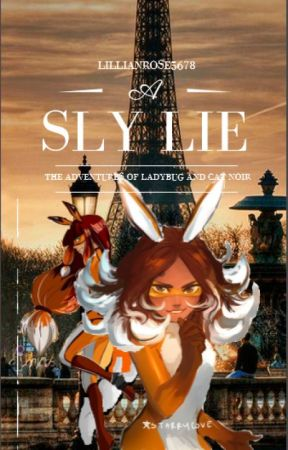 A sly lie - Chapter 1- Alya - Wattpad