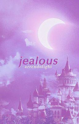 jealous   daniel & seongwoo