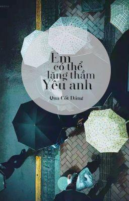 Đọc truyện [DROP][DaeJae/Longfic] [1/4 REWRITE] Em có thể lặng thầm yêu anh