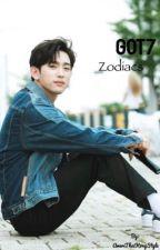 Got7 zodiac by AmeriThaiKongStyle