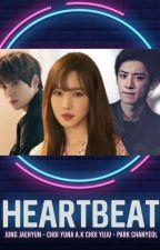 Heartbeat by zbluesky23