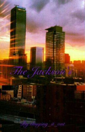 The Jackson's by thuging_it_out