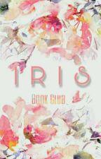 Iris Book Club by Endaira_04