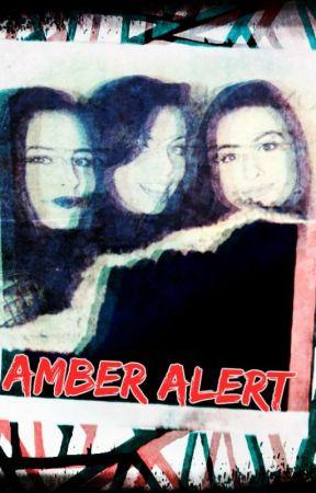 ※ Amber Alert ※ by PurgatoryCim