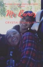 Mr.Ramos ➳ Janthony fic by crystaltwinkling
