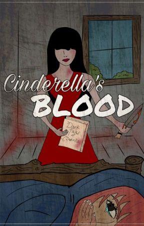 Cinderella's Blood (Published under Dreame) by uni_yunu