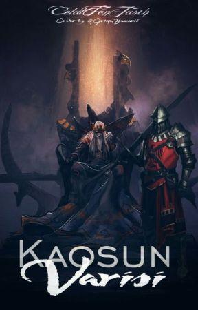 Kaos'un Varisi 1-2 by FenTarih