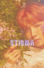 stigma ❅ OS jhs.pjm by FearToFall