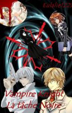 vampire knight by Eulalie1229