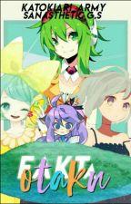 Fakta Otaku by Katokiari_ARMY