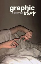 graphic shop → open by hemmoew