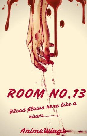 Room No.13 (#SPA2017) by AnimeWings