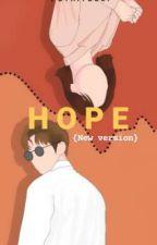 HOPE [New Version] by Putriyusuf__