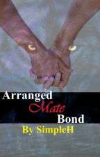 Arranged Mate Bond by SimpleH