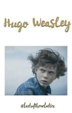 [ Hugo Fred Weasley ] by ladyofthemelodies