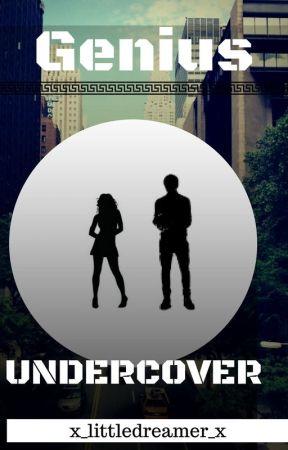 Smart Girl's Going Undercover by SwirlsInInk