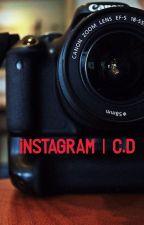 Instagram   C.D by Constance_Bieber
