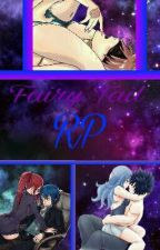 Fairy Tail RP by NaLushipper12345
