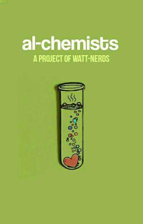 al-chemists by Watt-nerds