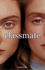 Classmate by VeronyaS