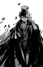 [SnK] [Full] Shinigami by Victoria_Sherry