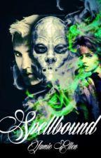 Spellbound (Dramione Smut Story) by JamieEllen_