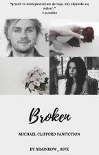 [soon] broken • clifford by xrainbow_007x