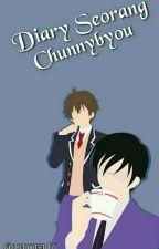 Diary Seorang Chunnibyou by Sora_Shiroe