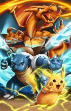 Pokemon Zodiak by sunshine-Chan