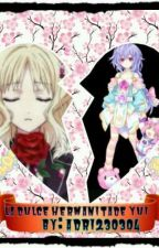 La dulce hermanita de Yui || DIABOLIK LOVERS || by Adri-chan_DL