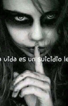 Frases Emo Suicida Por Causa Del Destino Wattpad