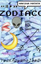 """""""ZODIACO"""" by LifeIsBlueAndPink"""