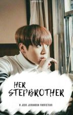 Her Stepbrother || Jeon Jungkook (ON-HOLD) by jiminities