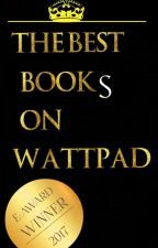 The Best Books on Wattpad by E-AWARDS