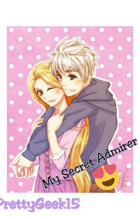 Your Secret Admirer ❤️ by PrettyGeek15
